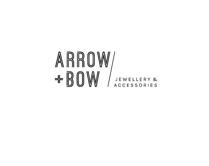 ARROW + BOW