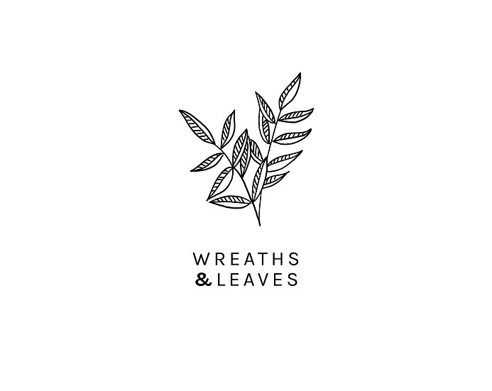 WREATHS & LEAVES