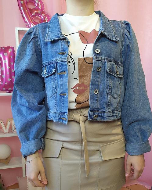 Jacket Jeans collezione denim lovers