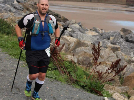 What I Wish I'd Known When I Ran My First Ultra by James Campbell