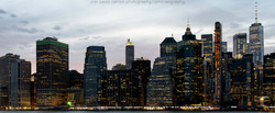 East Downtown Manhattan, NY