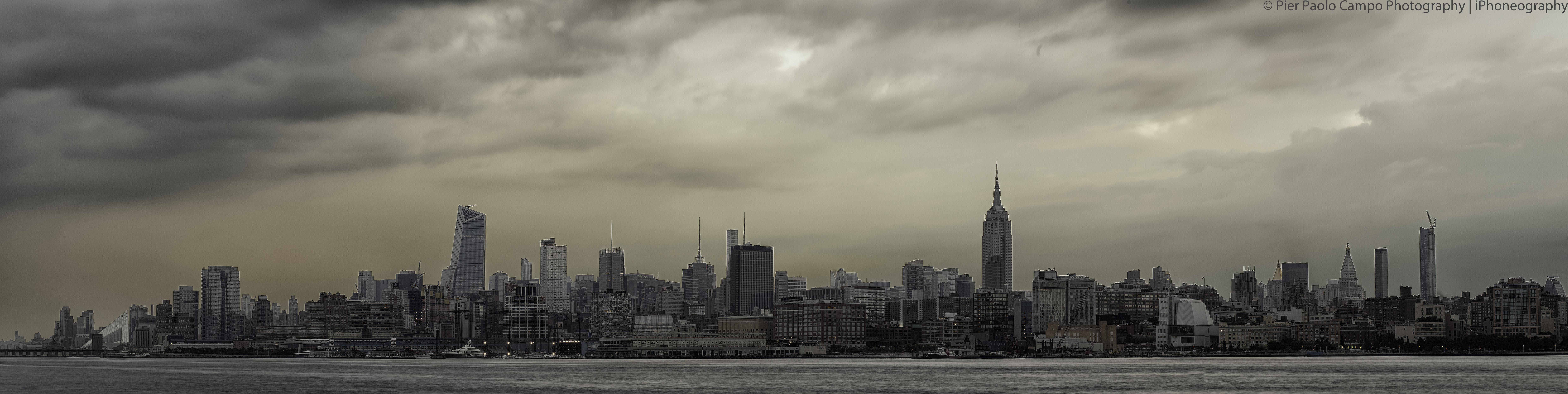 West Midtown Manhattan, NY