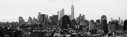 Downtown Manhattan, NY