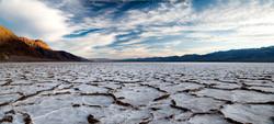 Badwater Basin, CA