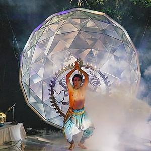 bharatnatyam - dance of the temples