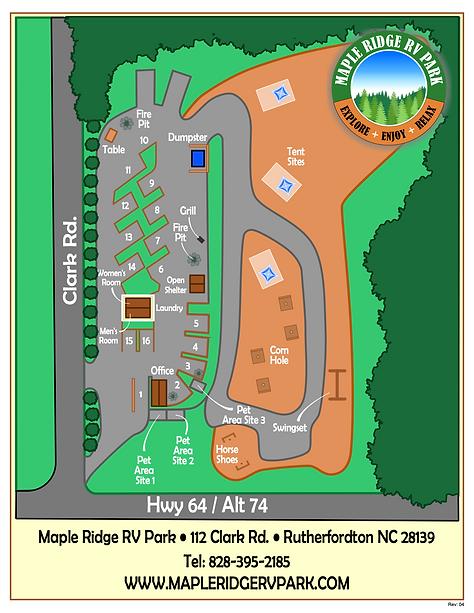 Maple Ridge Site Map Rev 05.png