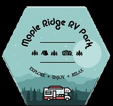 Maple Ridge Hexagon Logo.png