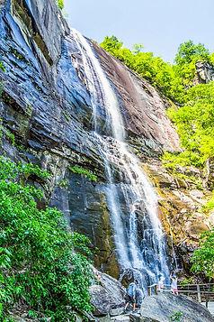 Hickory-Nut-falls-Chimney-Rock-NC-2-683x