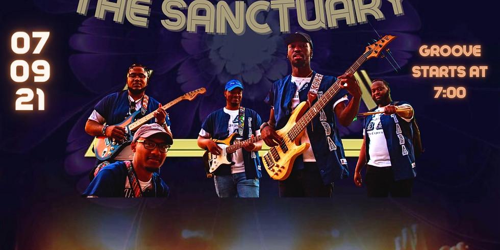 Live Art Friday! The Sanctuary Edition $