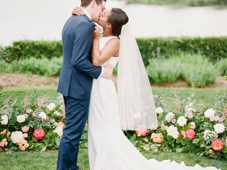 Irvington, Virginia Weddings