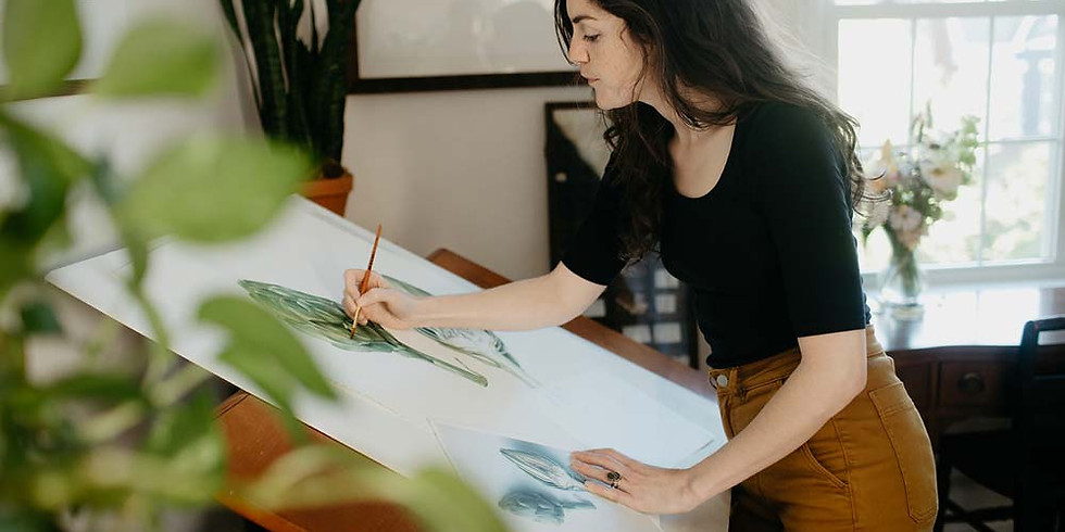 Artists in Residence Weekend