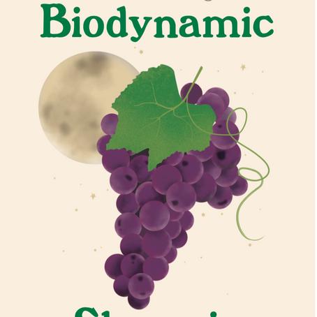 Slovenian Biodynamic Wine Tasting @ Fabus, Amsterdam