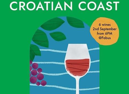 Exciting Wine Tasting Event @Fabus