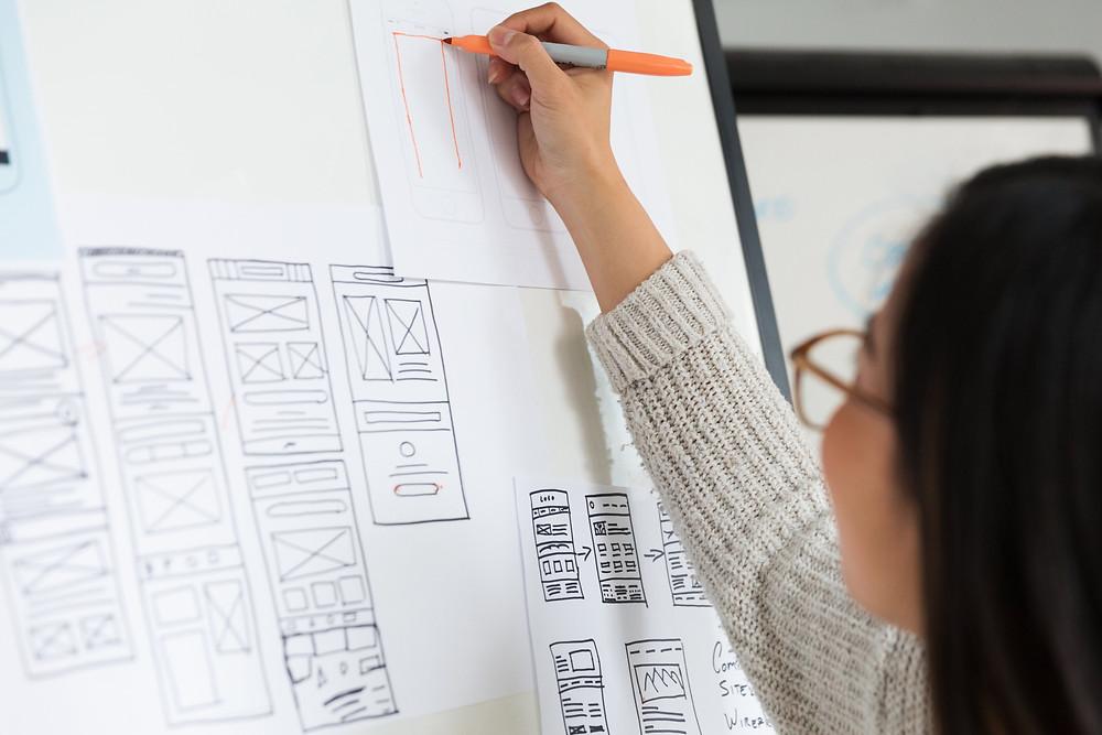 Practice Design Thinking