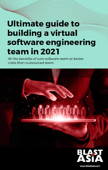 The Ultimate Guide to Building a Virtual Software Engineering Team in 2021