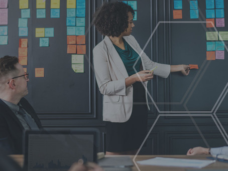Driving Agile Digital Transformation