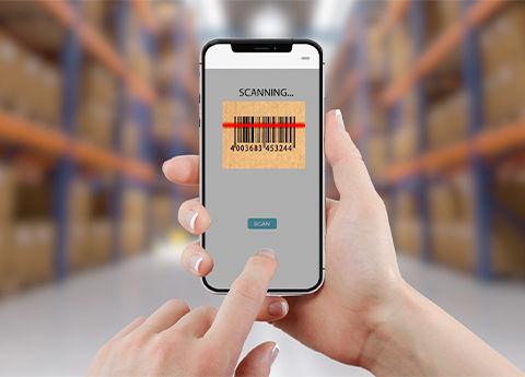 Barcode / RFID Tracing