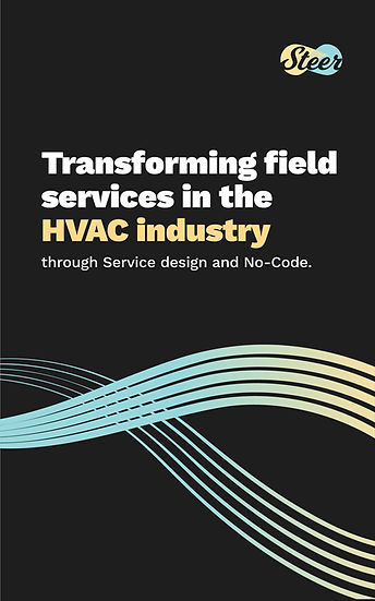 Transforming field services in the HVAC industry