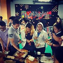 Careers | The BlastAsia Culture