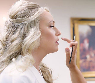 Rebekah Castaneda is a MAC Certified Professional Makeup Artist who specializes in Bridal, Beauty, and Fashion work. With over 14 years of experience ...