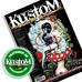 Kustom Pinstriping and Graphics Magazine
