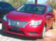 2014 Nissan Senta S at Amigo Auto Sales in Alamogordo, NM