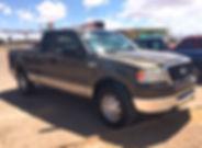 Used truck at Amigo Auto Sales in Alamogordo, NM
