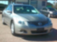 2012 Nissan Altima at Amigo Auto Sales in Alamogordo, NM