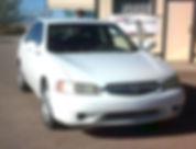 Used car at Amigo Auto Sales in Alamogordo, NM