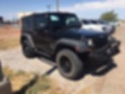 Used Jeep at Amigo Auto Sales in Alamogordo, NM