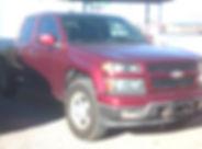 Used truck at Amigo Auto Sales in Almogorodo, NM