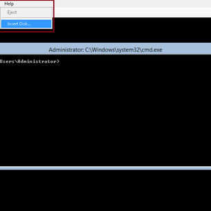 how to convert a Windows Server 2012 Server Core Installation to a Full Installation (GUI)