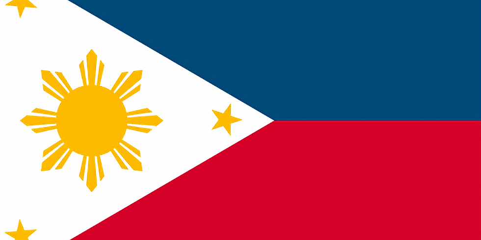 SAPA茶話会 第3回(フィリピン)