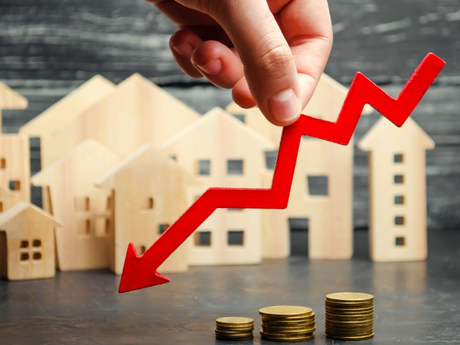 Property boom and bust on the cards?