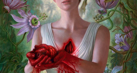Mother! Movie Review
