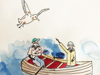 Seagull Shmeagull