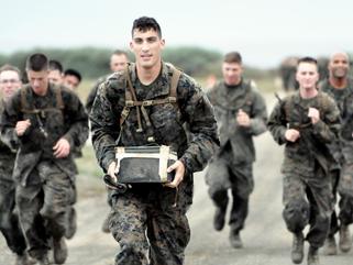 Finding Passion: A UNH Veteran Profile