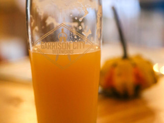 Brewin' Up a Storm: Garrison City's Scientific Approach to Brewing