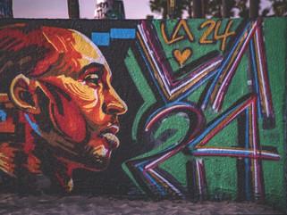 Bigger Than Basketball & California Love: Remembering Kobe Bryant
