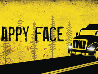 """Review: """"Happy Face"""""""