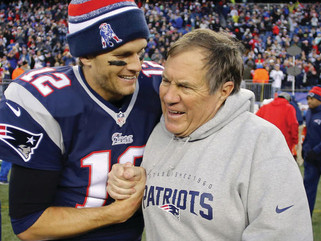 Brady or Belichick?