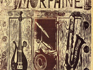 Morphine Music Review