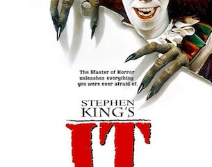 1990's IT movie review: one great, big, giant cheese fest
