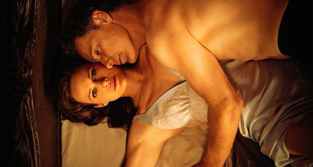 review: movie - gerald's game