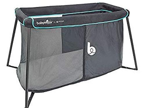 lit voyage parapluie naos babymoov escape compact