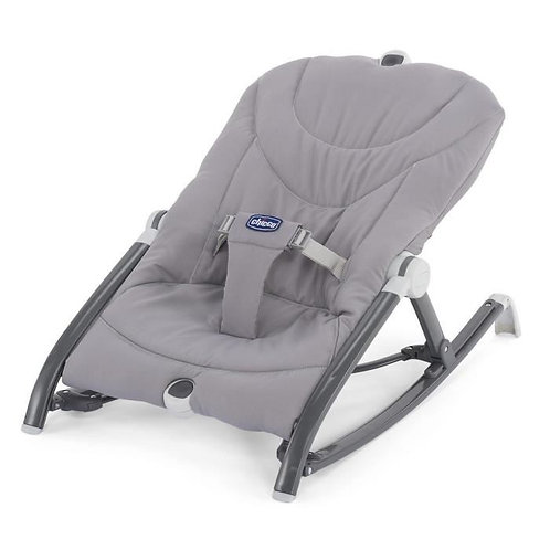 transat bebeb compact pocket relax chicco gris