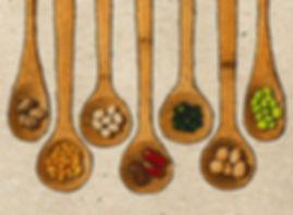 des legumes secs dans notre assiette