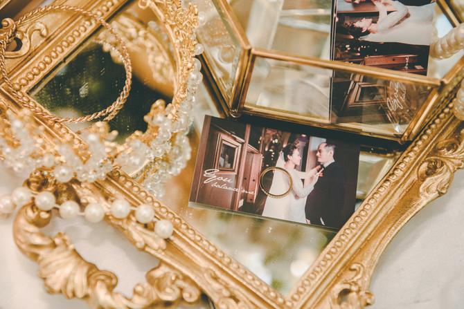 婚禮紀錄 - Joe & Donna <台北頂鮮101>