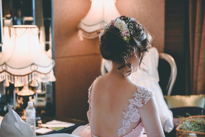婚禮紀錄 - Michael & Flora