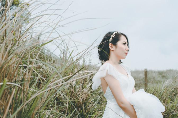 美式婚紗 - En & Ping